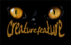 The Creature Feature - Charity Anthology for Animal Awareness