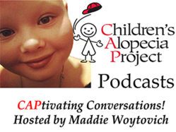 CAPtivating Conversations with Maddie - Express Yourself Talk Radio