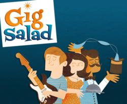 Gig Salad - Hire entertainment and event professionals!