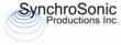 SynchoSonic Productions Inc. expands production and engineering services.
