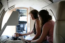 Caribbean Air Ambulance Repatriation