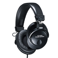 Audio-Technica ATH-M30 Professional Headphones