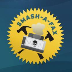 Metrofax Smash A Fax Contest