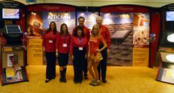 U.S. Sunlight Corp at the International Builders' Show