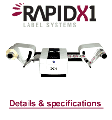 Coldesi, Rapid Label Systems