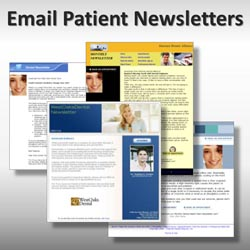 Dental Patient Email Marketing