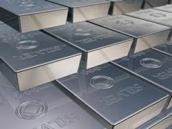 bull market in silver set to resume