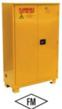 Safety Cabinet With Legs