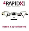 Rapid Label Systems will be Exhibiting at the Converting and Packaging Printing Expo in Cleveland April18th – 19th