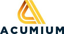 Acumium Logo