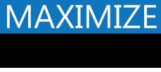 Maximize Social Media provides social media outsourcing solutions to social media agencies