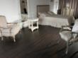 Oak Charcoal Flooring