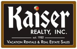 Through various successful fundraising events, Kaiser Realty, Inc. was able to surpass their original goal for the 2012 Relay for Life and raise more than $7,500.