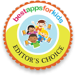 Editor's Choice - Best Apps for Kids