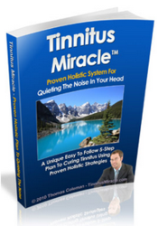 Best Tinnitus Treatment