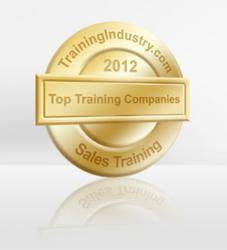 sales training company
