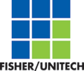 FISHER/UNITECH Logo