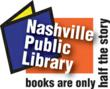 Nashville Public Library's Green Hills Branch to Host National...