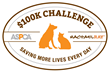 More than 68,000 Animals Saved During 2014 ASPCA Rachael Ray $100K Challenge