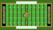 Charlotte 49ers field rendering