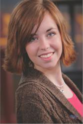 Sonlight homeschool scholarship winner Victoria Rigel