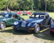 Cars from 2011 event
