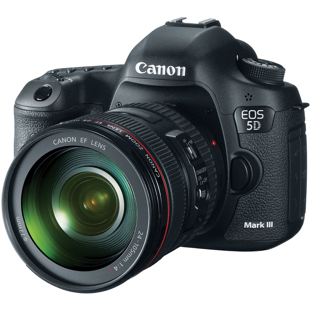 canon announces the 5d mark iii dslr a more powerful dslr. Black Bedroom Furniture Sets. Home Design Ideas