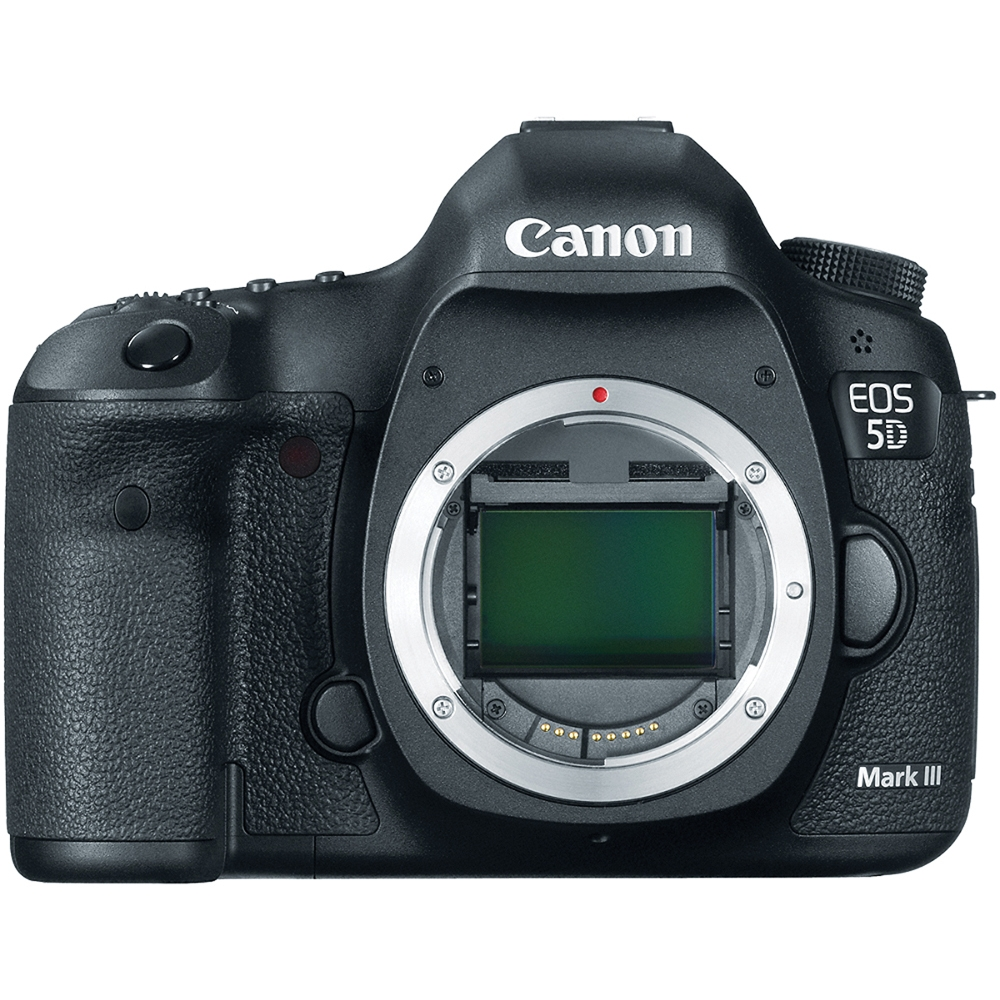 canon announces the 5d mark iii dslr a more powerful dslr
