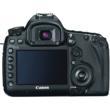 Canon 5D Mark III Back