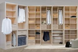Contempo Closet is expanding their built in closet design service