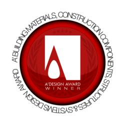Building Materials and Components Award