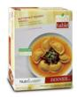 Nutrisystem's Chef's Table Dinner, Butternut Squash Ravioli