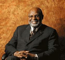 Dr. Rufus Glasper