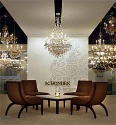 Schonbek And Swarovski Join Forces