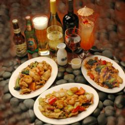 Authentic Fine Chinese Foods