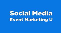 Social Media Event Marketing U.com