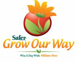 Safer Brand Grow Our Way Contest