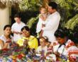 Mother's & Father's Day Golf and Spa Hotel Packages from Mexico's Velas Resorts