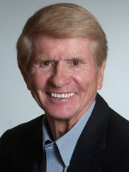 Dr. Larry Senn, Senn Delaney chairman
