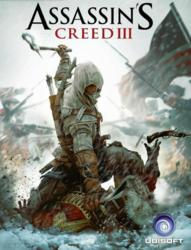 The new Assassin's Creed 3 box artwork