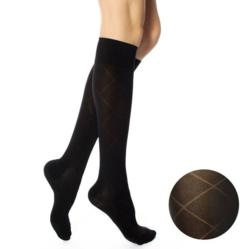 Diamon Knee Compression Stockings