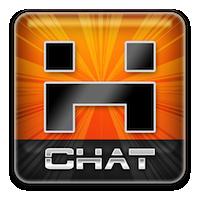 Hardline Chat app