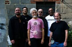 Little Feat, Uptown Theatre,