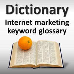 Internet Dental Marketing Keywords