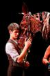 WAR HORSE, Winner of Five Tony® Awards Including Best Play,...