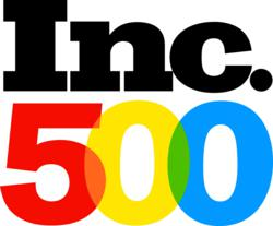 Inc. 500 Fastest Growing Private Companies