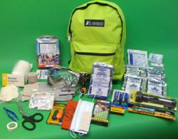 survival preparedness and emergency kits from first aid global