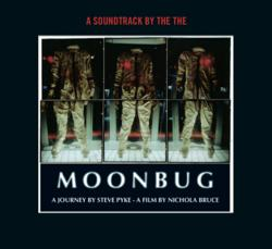 THE THE - MOONBUG - Original Soundtrack Album