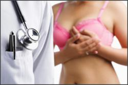 Mammogram and Breast Implants