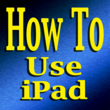 iPad Tutorial App Teaches How to Use iPad